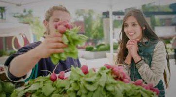 The Next Generation Farmer - Scott King, Cedar Grove Organic Farm