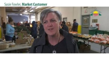The Consumer's Guide To Finding The Farmer Ontario Farmers' Market